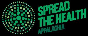 Spread the Health Appalachia Logo