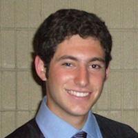 Josh Rushakoff