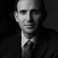 Daniel Zoughbie