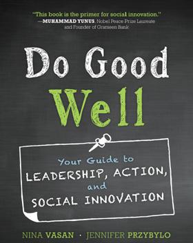 do-good-well-book